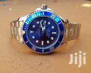 Rolex Submariner In Blue Color Dial   Mobile Phones for sale in Central Region, Kampala