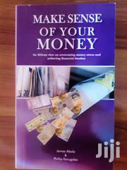 Make Sense Of Your Money. Hardcover Book On Sale. | Books & Games for sale in Central Region, Kampala