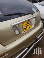 Toyota Nadia 2003 Gold | Cars for sale in Central Region, Kampala