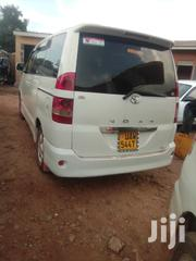 Toyota Noah 2005 White   Cars for sale in Central Region, Kampala