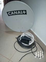 Decoder With Dish | TV & DVD Equipment for sale in Central Region, Kampala