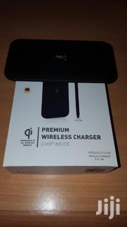 Wireless Charger For Smartphones | Accessories for Mobile Phones & Tablets for sale in Central Region, Kampala