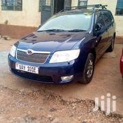Toyota Fielder 2005 Blue | Cars for sale in Central Region, Kampala