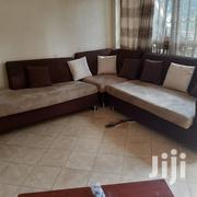 Quality L Shaped Sofa Set | Furniture for sale in Central Region, Kampala