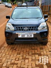 New Nissan X-Trail 2008 2.0 Automatic Black | Cars for sale in Central Region, Kampala
