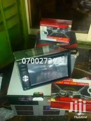 FULLTIME 24HRS CAR RADIO WITH FLASH. BLUETOOTH AND CDS AND FM UPTO 108 | Vehicle Parts & Accessories for sale in Central Region, Kampala