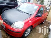 Toyota Vitz 1999 Red | Cars for sale in Central Region, Kampala