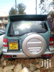 Mitsubishi Pajero IO 1999 Green | Cars for sale in Central Region, Kampala