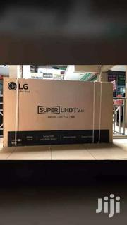 New Genuine LG 55inches Smart UHD 4k | TV & DVD Equipment for sale in Central Region, Kampala