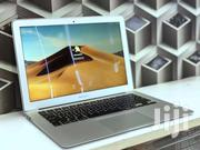 MACBOOK AIR LATE 2017 CORE I5 256 SSD 8 GB RAM INTEL HD 6000 GRAPHICS | Laptops & Computers for sale in Central Region, Kampala