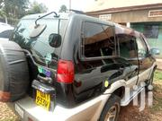 Mitsubishi Pajero 1997 Black | Cars for sale in Central Region, Kampala