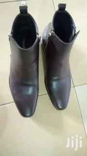 Calvin Klein Boots. Size 44 | Clothing for sale in Central Region, Kampala