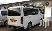Toyota Hiace Drones And Taxis For Hire | Automotive Services for sale in Central Region, Kampala