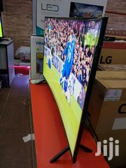 Brand New Genuine Samsung 55inch Curve Uhd 4k Tvs | TV & DVD Equipment for sale in Central Region, Kampala