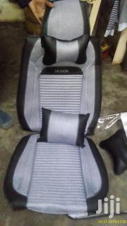 Gray Brand New Car Seat Cover | Vehicle Parts & Accessories for sale in Central Region, Kampala
