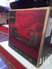 Brand New Boxed Sony DVD Home Theatre   TV & DVD Equipment for sale in Central Region, Kampala