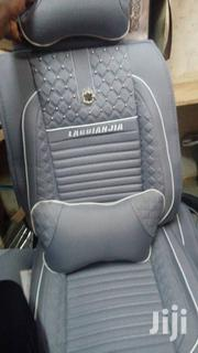 Gray Car Seat Cover | Vehicle Parts & Accessories for sale in Central Region, Kampala