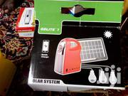 Rechargeable Solar | Solar Energy for sale in Central Region, Kampala