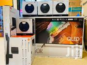 Brand New Samsung Qled Suhd Smart TV 55 Inches | TV & DVD Equipment for sale in Central Region, Kampala