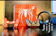 Playstation 4 Pro 1TB Limited Edition Spider-man | Video Game Consoles for sale in Eastern Region, Kaberamaindo