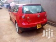 Volkswagen Golf 2015 Red | Cars for sale in Central Region, Kampala