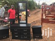 Dressing Mirror With 2 Bedside Drawers | Furniture for sale in Central Region, Kampala