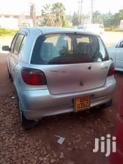 Toyota Vitz 1999 1.5 RS Automatic Silver | Cars for sale in Central Region, Kampala