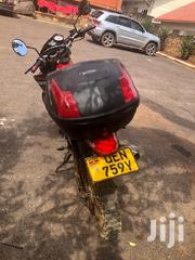 Suzuki Sport 2015 Black | Motorcycles & Scooters for sale in Central Region, Kampala