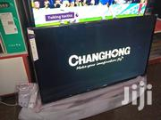 Changhong Android Smart 4K UHD Led TV 50 Inches | TV & DVD Equipment for sale in Central Region, Kampala