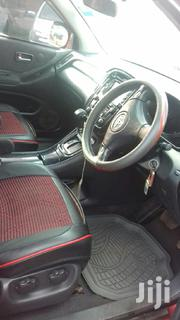 Toyota Kluger 2002 Red | Cars for sale in Central Region, Kampala
