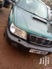 Subaru Outback 2002 Green | Cars for sale in Central Region, Kampala