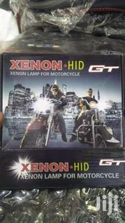 Xenon Bulps For Motorcycle | Vehicle Parts & Accessories for sale in Western Region, Kisoro
