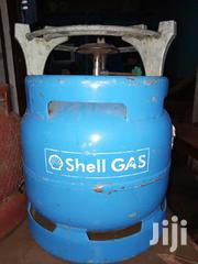 Shell Gas Cylinder Full Set Empty | Kitchen Appliances for sale in Central Region, Kampala