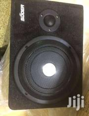 Car Bass Woofer For Underseat | Vehicle Parts & Accessories for sale in Central Region, Kampala