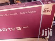 Brand New LG Smart Android 4K Ultra HD Led TV 65 Inches | TV & DVD Equipment for sale in Central Region, Kampala