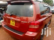 Toyota Kluger 1998 Red | Cars for sale in Central Region, Kampala