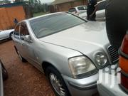 Toyota Progress 1997 Silver | Cars for sale in Central Region, Kampala