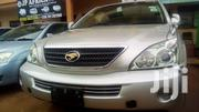 Toyota Harrier 2005 Silver   Cars for sale in Central Region, Kampala