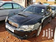 Subaru Legacy 2004 Automatic Black | Cars for sale in Central Region, Kampala