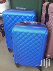 2 Piece Bright Blue Travel Suitcases | Bags for sale in Central Region, Kampala