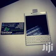 BlackBerry Passport 32 GB White | Mobile Phones for sale in Central Region, Kampala