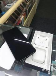New Apple iPhone 11 Pro Max 512 MB Black | Mobile Phones for sale in Western Region, Rukungiri