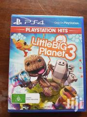Little Big Planet 3 Kids PS4 Game | Video Game Consoles for sale in Central Region, Kampala