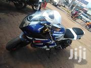 Suzuki GSX 2010 Blue | Motorcycles & Scooters for sale in Central Region, Kampala