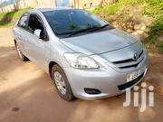 Toyota Belta 2006 Silver | Cars for sale in Central Region, Kampala