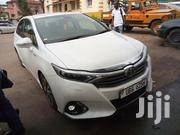 Toyota SA 2015 White | Cars for sale in Central Region, Kampala