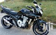 Suzuki GSXF 2014 Black | Motorcycles & Scooters for sale in Central Region, Kampala