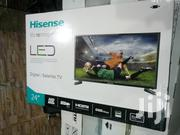 "24"" Hisense Flat Screen Digital TV 
