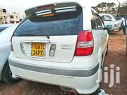 Toyota Nadia 2003 White | Cars for sale in Central Region, Kampala