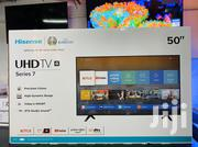 Hisense 55 Inches 4K UHD Smart TV | TV & DVD Equipment for sale in Central Region, Kampala